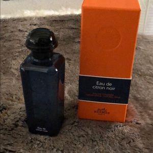 Hermes citron noir 100ml